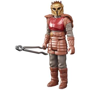 Hasbro Star Wars Retro Collection The Armorer Action Figure