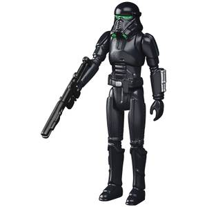 Hasbro Star Wars Retro Collection Imperial Death Trooper Action Figure