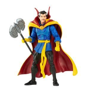 Hasbro Marvel Legends Series Doctor Strange 6 Inch Action Figure