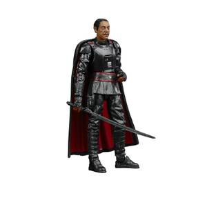 Hasbro Star Wars The Vintage Collection Carbonized Collection Moff Gideon Action Figure