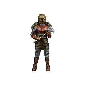 Hasbro Star Wars The Vintage Collection Carbonized Collection The Armorer  Action Figure