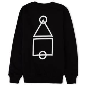 Squid Game Iconic Sweatshirt - Black