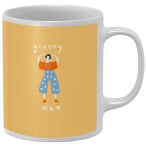 Groovy Mum Mug