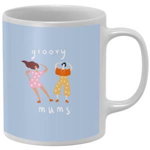 Groovy Mums Mug