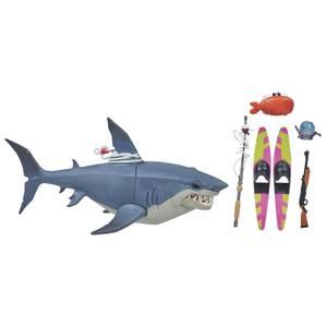 Hasbro Fortnite Victory Royale Series Upgrade Shark 6 Inch Action Figure