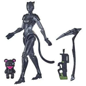 Hasbro Fortnite Victory Royale Series Lynx 6 Inch Action Figure