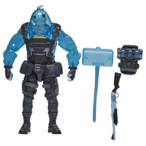 Hasbro Fortnite Victory Royale Series Rippley 6 Inch Action Figure