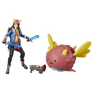 Hasbro Fortnite Victory Royale Series Skye and Ollie 6 Inch Action Figure