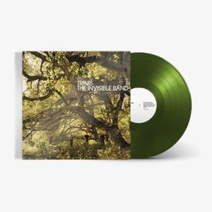 Travis - The Invisible Band 20th Anniversary Edition Forest Green LP