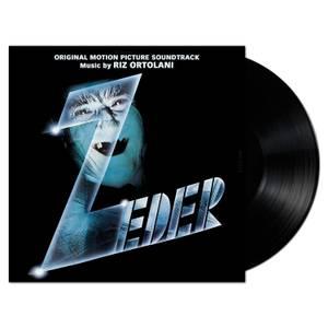Cinevox - Zeder LP
