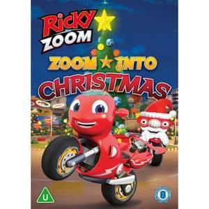 Ricky Zoom: Zoom Into Christmas