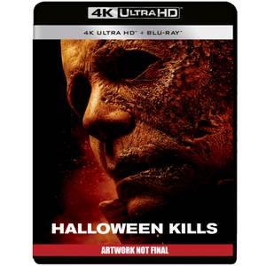 Halloween Kills - 4K Ultra HD