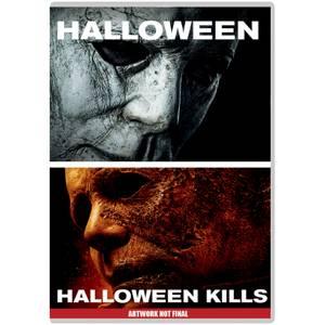 Halloween/Halloween Kills