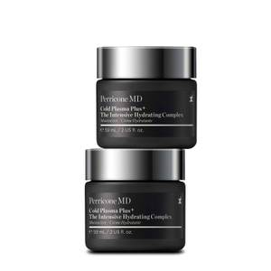 Perricone MD Cold Plasma Plus+ The Intensive Hydrating Complex Duo