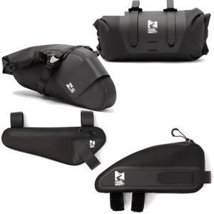 Hardknott Adventure Luggage Complete Bundle
