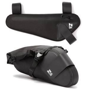 Hardknott Adventure Luggage Light Bundle