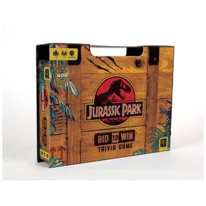 Bid To Win: Jurassic Park Trivia Game