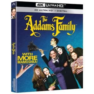 The Addams Family - 4K Ultra HD