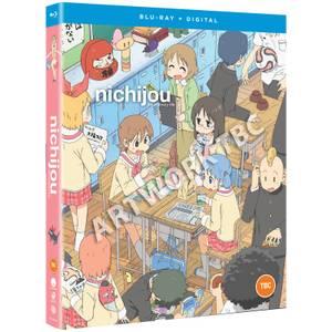 Nichijou - My Ordinary Life The Complete Series + Digital