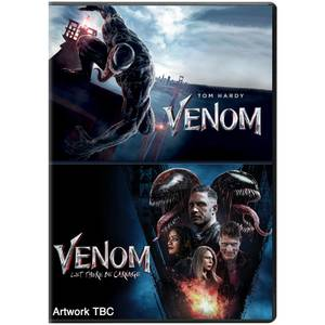 Venom 1&2: (2018) & Let There Be Carnage
