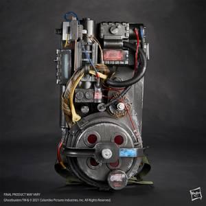 Hasbro Haslab Ghostbusters Plasma Series Spengler's Proton Pack