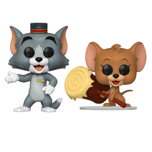 Tom and Jerry Funko Pop! Bundle