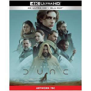 Dune - 4K Ultra HD
