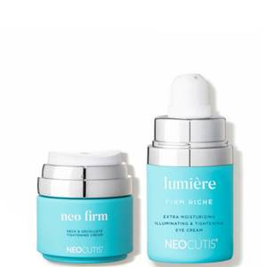 Neocutis Exclusive Lifting Neck and Eye Duo (Worth $253.00)