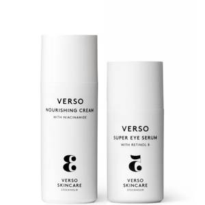 VERSO Exclusive Best Selling Duo