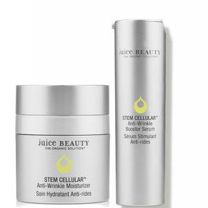 Juice Beauty Exclusive STEM CELLUAR Anti-Wrinkle Duo