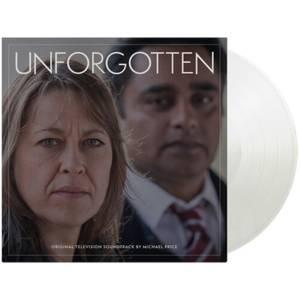 Unforgotten (Original Television Soundtrack) 180g 2xLP (Clear)