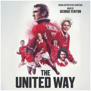 The United Way (Original Motion Picture Soundtrack) 3xLP