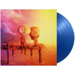 Last Day of June (Original Game Soundtrack) 180g LP (Blue)