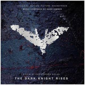 The Dark Knight Rises (Original Motion Picture Soundtrack) LP