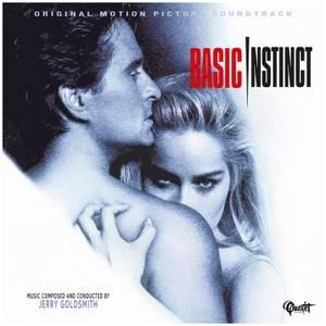 Basic Instinct (Original Soundtrack) 2xLP