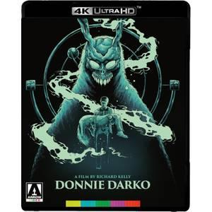 Donnie Darko - 4K Ultra HD