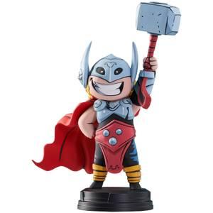Diamond Select Marvel Animated Statue - Mighty Thor