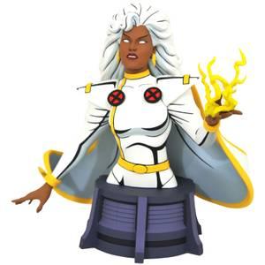 Diamond Select Marvel Animated Bust - Storm