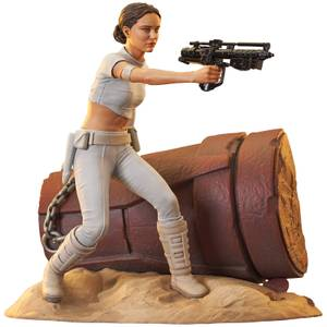 Gentle Giant Star Wars: Attack Of The Clones Premier Collection Statue - Padme Amidala