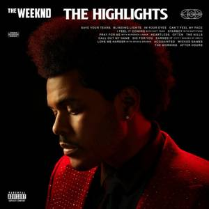 The Weeknd - The Highlights: Double Vinyl