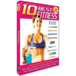 The 10 Best Fitness Programmes
