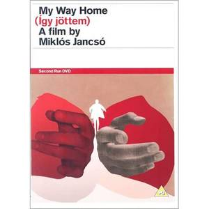 My Way Home (Igy Jottem)