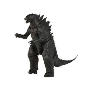 NECA Godzilla 12 Inch Head To Tail Figure Modern Series 1 - Godzilla