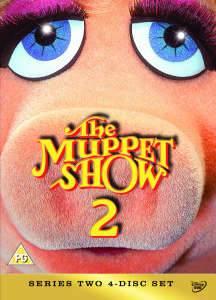 The Muppet Show - Seizoen 2