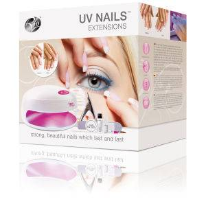Rio UV Lamp Nail Extension System