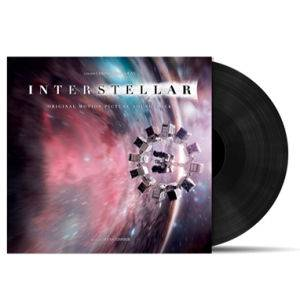 Interstellar: Original Soundtrack OST (2LP) - Limited Vinyl