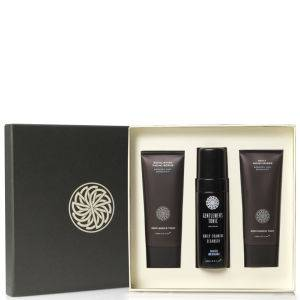 Gentlemen's Tonic Facial Gift Set