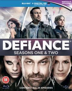Defiance - Seizoen 1 & 2