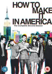 How To Make It In America - Seizoen 2