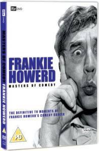 Masters Of Comedy - Frankie Howerd